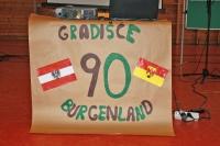 90 Jahre Burgenland