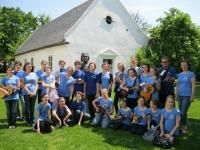 ZNMS im Liszt-Zentrum in Raiding