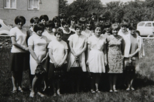 1966/67 divičice